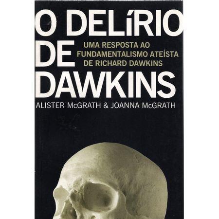 O-Delirio-de-Dawkins