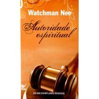 Autoridade-Espiritual