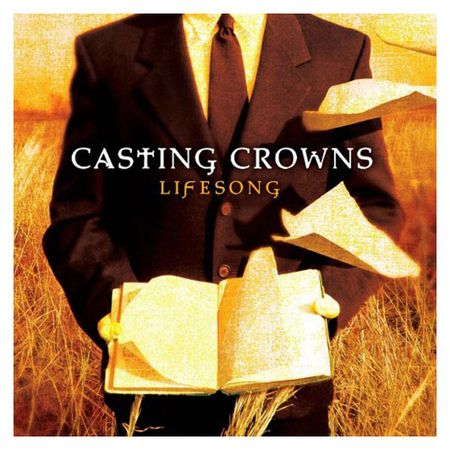 CD-Casting-Crowns-Lifesong