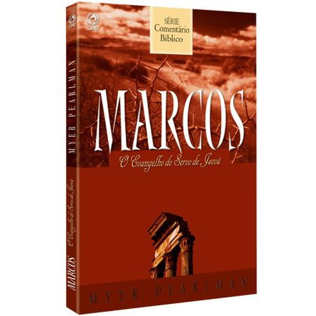 Marcos---Serie-Comentario-Biblico