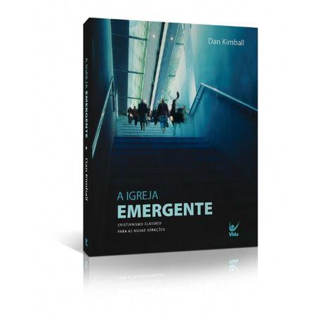 A-Igreja-Emergente