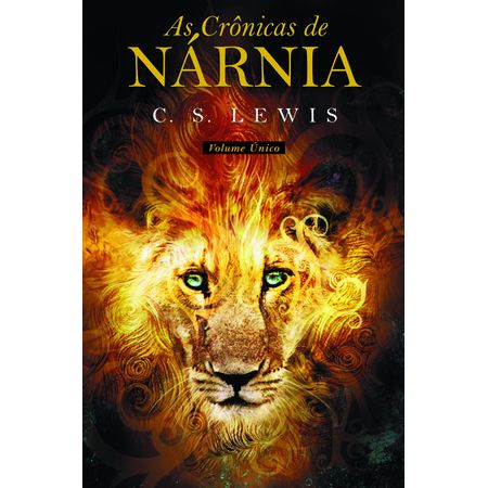 As-Cronicas-de-Narnia-Volume-Unico