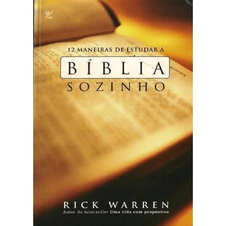 12-Maneiras-de-Estudar-a-Biblia-sozinho