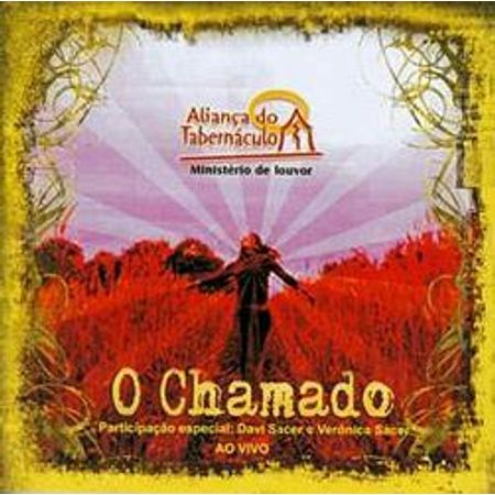 CD-Alianca-do-Tabernaculo-O-Chamado