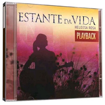 CD-Heloisa-Rosa-Estante-da-Vida--PlayBack-