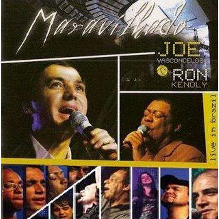 CD-Joe-Vasconcelos-e-Ron-kenoly-Maravilhado