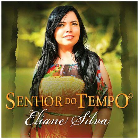CD-Eliane-Silva-Senhor-do-tempo