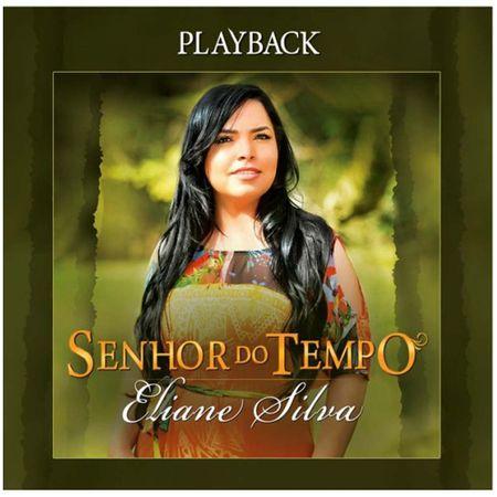 Playback-Eliane-Silva-Senhor-do-tempo