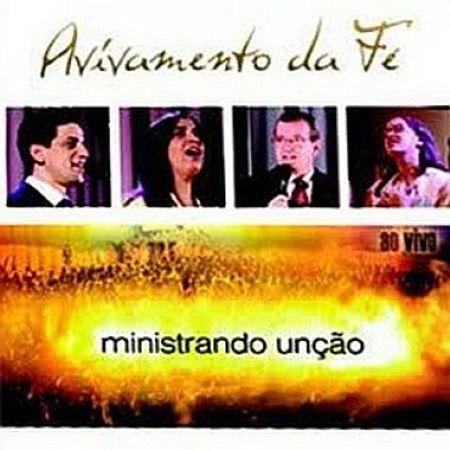 CD-Avivamento-da-Fe-Ministrando-Uncao-Ao-Vivo