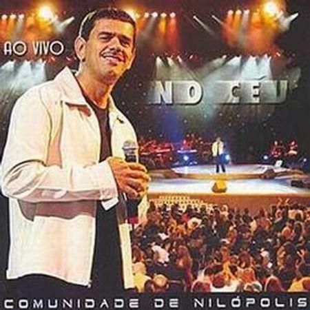 CD-Comunidade-de-Nilopolis-No-Ceu-Ao-Vivo
