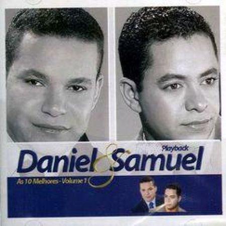 CD-Daniel-e-Samuel-As-10-Melhores-Volume-1--Bonus-Playback-