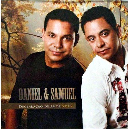CD-Daniel-e-Samuel-Declaracao-de-Amor-Volume-2