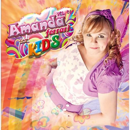 CD-Amanda-Ferrari-for-kids-volume-1