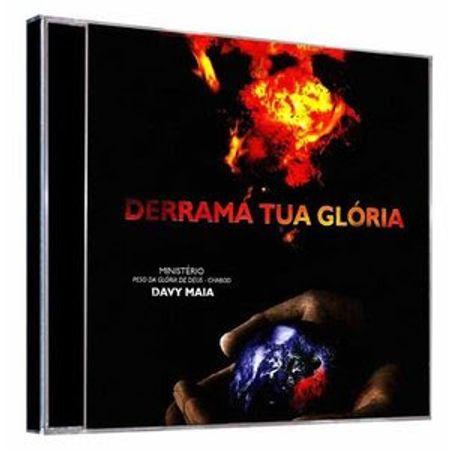 CD-Davy-Maia-Derrama-Tua-Gloria