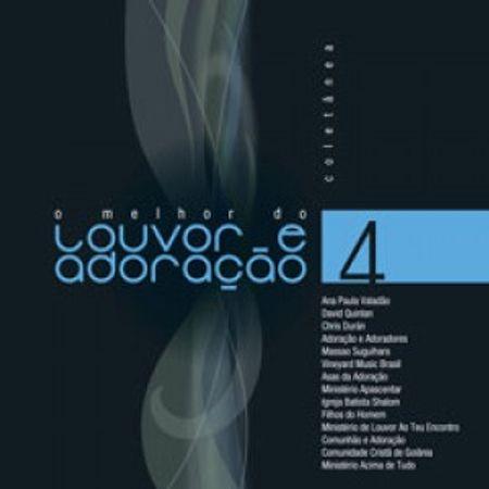 cd-coletanea-o-melhor-do-louvor-e-adoracao-volume-4