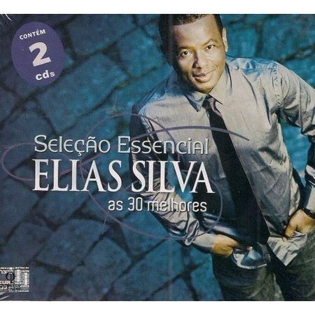 CD-Elias-Silva-As-30-Melhores--Duplo-