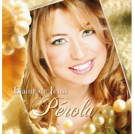 cd-elaine-de-jesus-perola