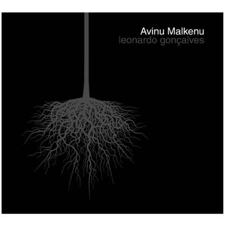 CD-Leonardo-Goncalves-Avinu-Malkenu