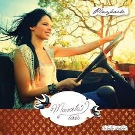 Playback-Marcela-Tais-Cabelo-solto