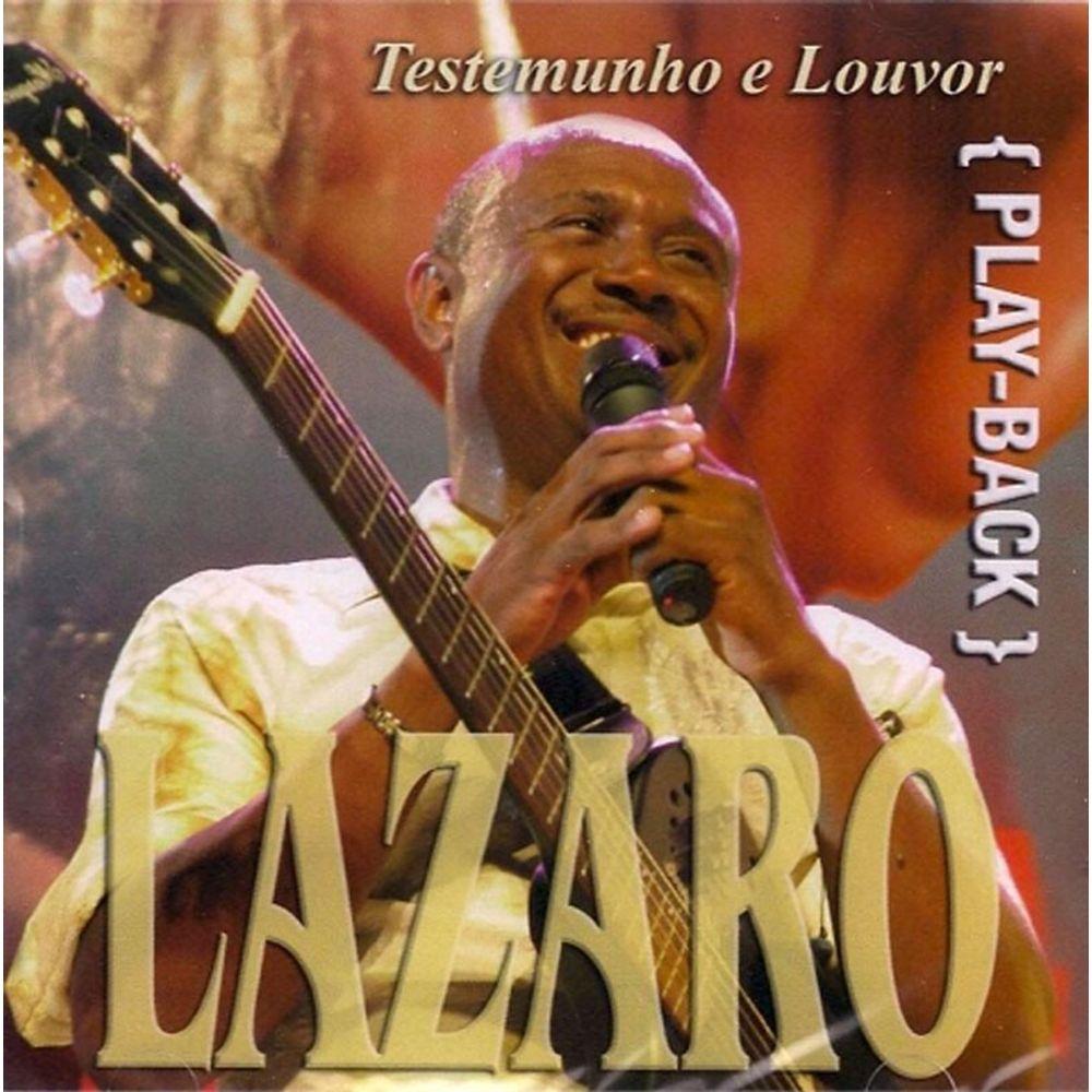 LAZARO VAI BAIXAR GRATIS CD MUDAR