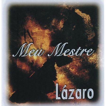 CD-Irmao-Lazaro-Meu-Mestre