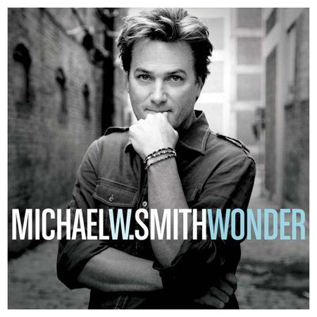 CD-Michael-W-Smith-Wonder