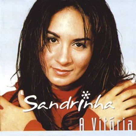 CD-Sandrinha-A-Vitoria