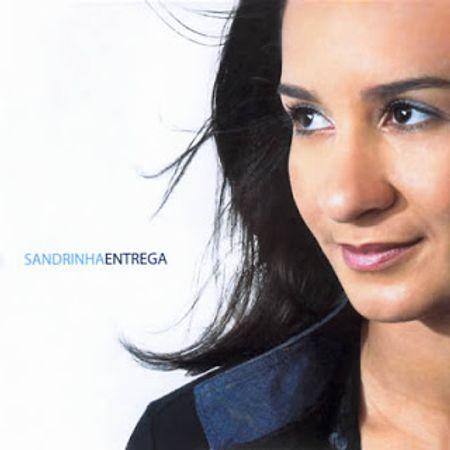 CD-Sandrinha-Entrega