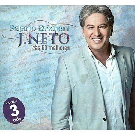 CD-J-Neto-As-60-Melhores--Triplo-