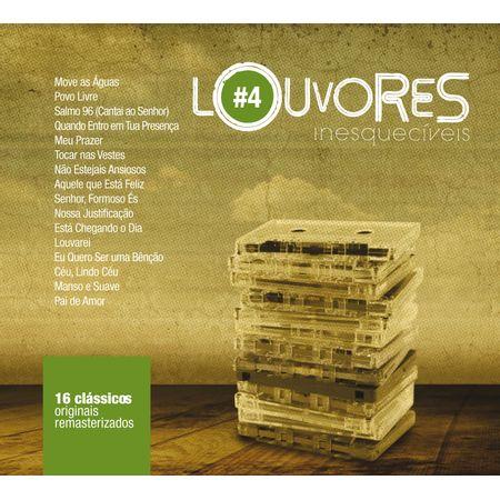 cd-louvores-inesqueciveis-volume-4