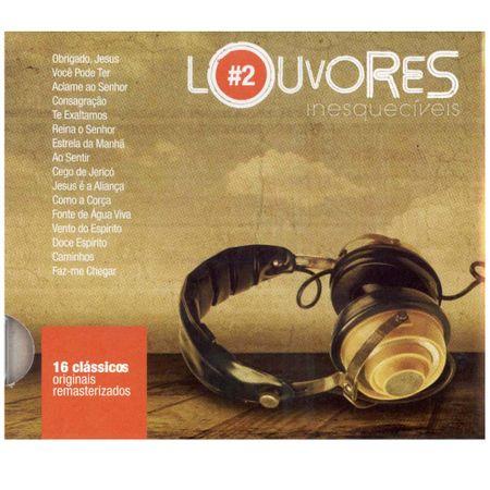 cd-louvores-inesqueciveis-volume-2