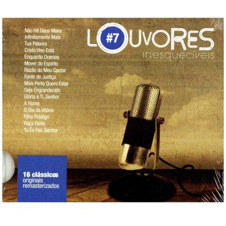cd-louvores-inesqueciveis-volume-7