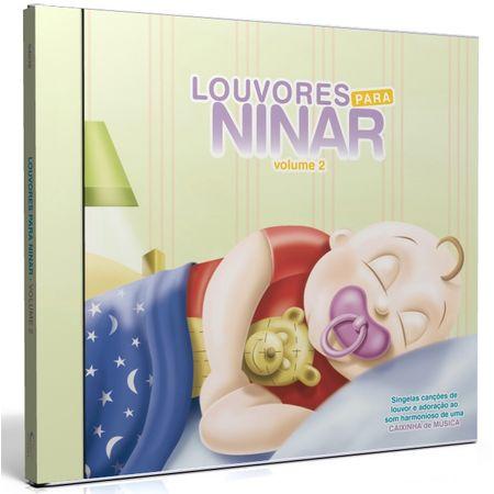 cd-louvores-para-ninar-volume-2