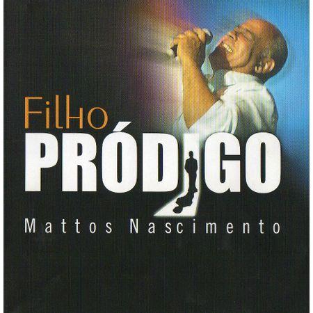 CD-Mattos-Nascimento-Filho-Prodigo