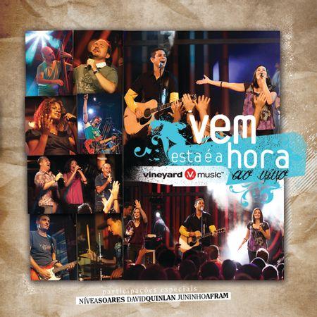 HANGAR GRATIS BAIXAR CD AO VINEYARD NO VIVO