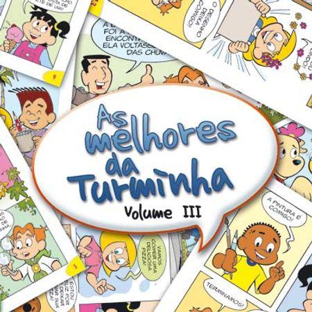 CD-Turminha-da-graca