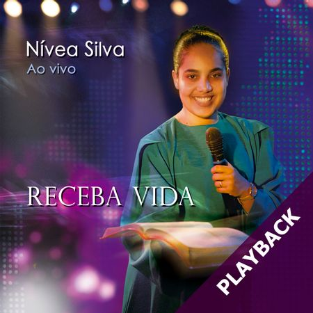 CD-Nivea-Silva-Receba-Vida-Ao-Vivo--Playback-