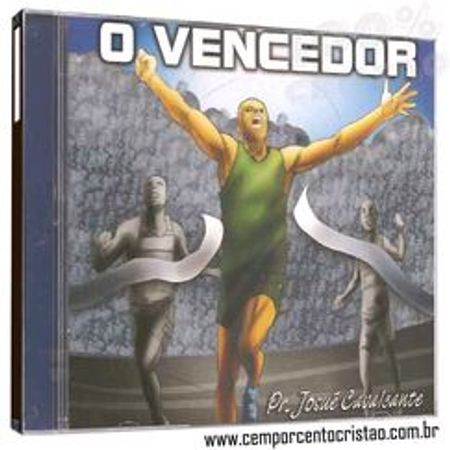 CD-Pr-Josue-Cavalcante-O-Vencedor
