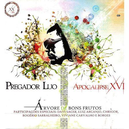 CD-Pregador-Luo-e-Apocalipse-XVI-Arvore-de-Bons-Frutos