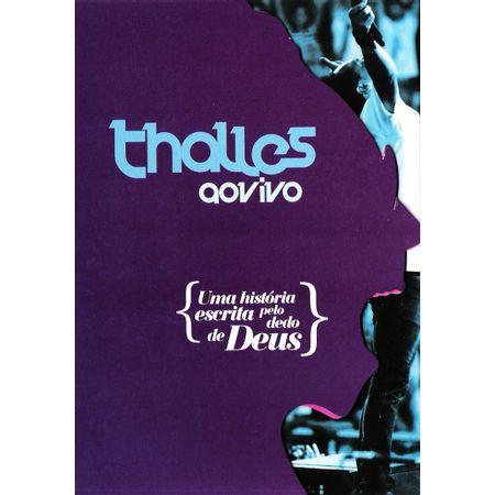 DVD-Thalles-Roberto