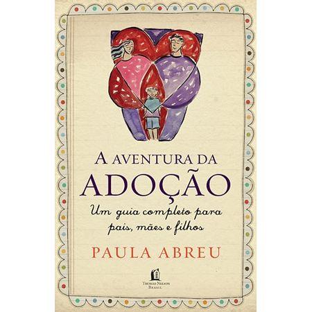 a-aventura-da-adocao