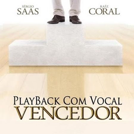 CD-Raiz-Coral-Vencedor-Com-Vocal--Playback-