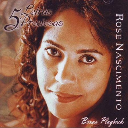 CD-Rose-Nascimento-5-Letras-Preciosas-Jesus