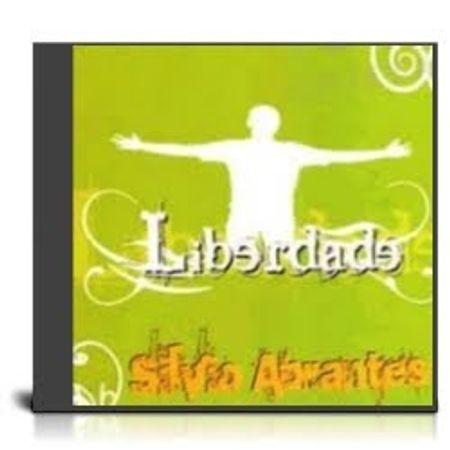CD-Silvio-Abrantes-Liberdade