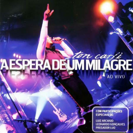 CD-Ton-Carfi-A-Espera-de-um-Milagre
