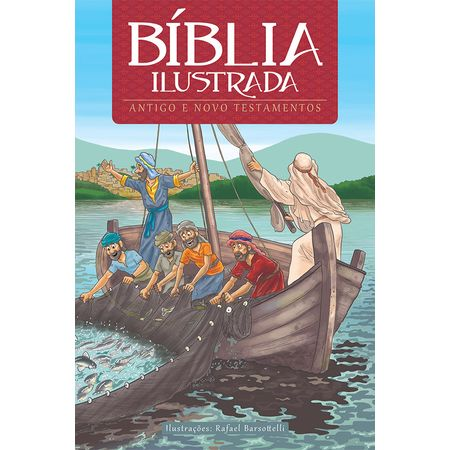 Biblia-Ilustrada