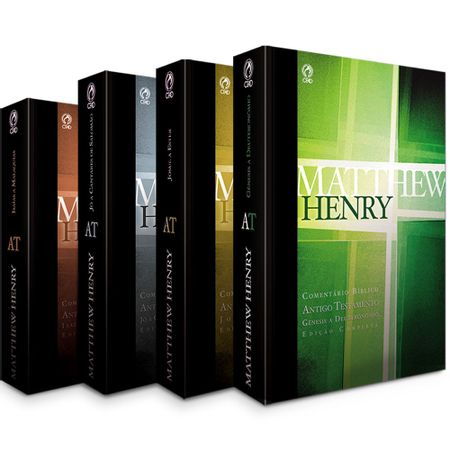 Comentario-Biblico-Matthew-Henry-AT--6-Volumes-