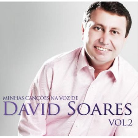 CD-David-Soares-Minhas-Cancoes-Vol-2