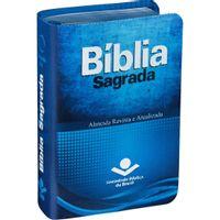 Biblia-Sagrada-Edicao-de-Bolso-Azul