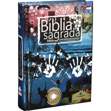 Biblia-Sagrada-Edicao-com-Notas-para-Jovens-Azul